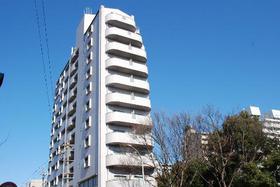 パルナス栄 9階の外観