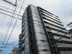 パ-クアクシス横浜反町公園 7階の外観